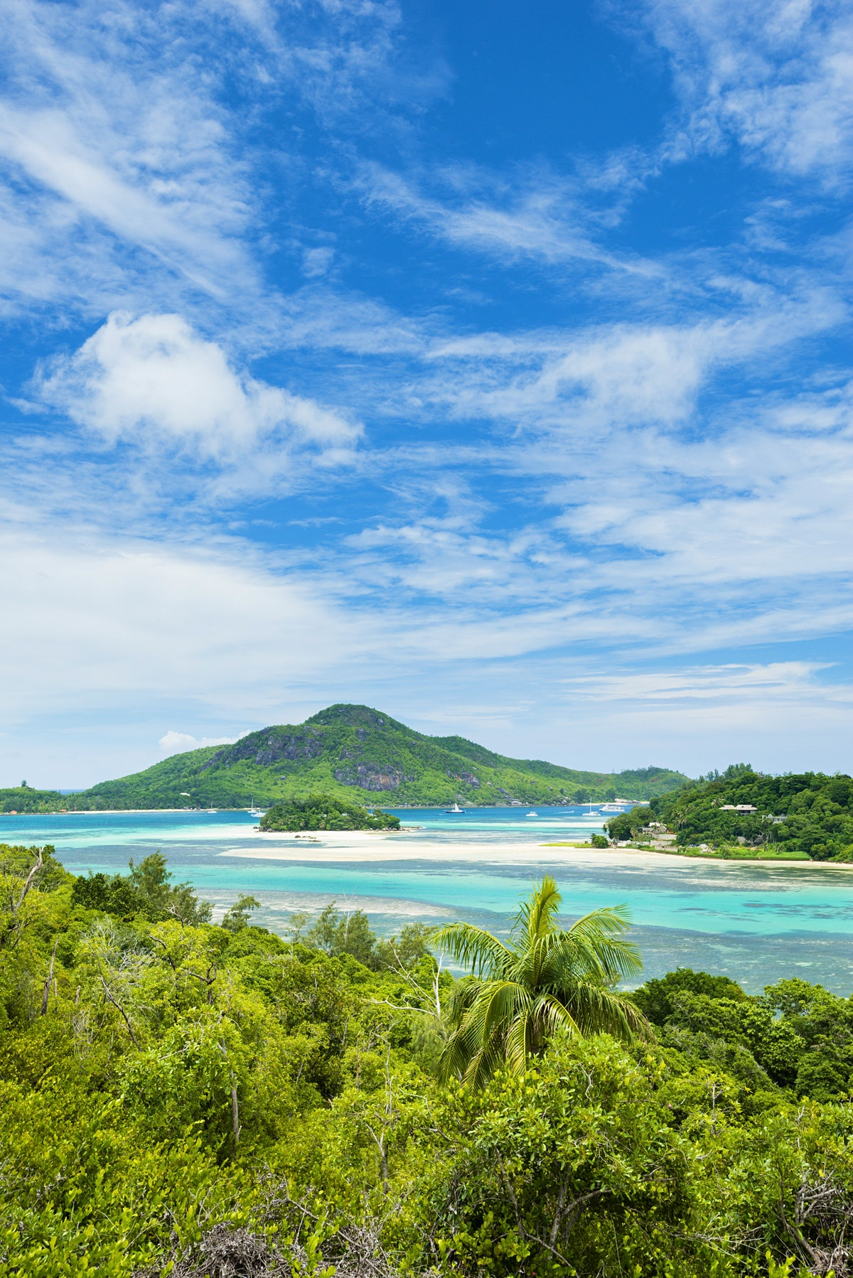 Seychelles - Lonely Planet