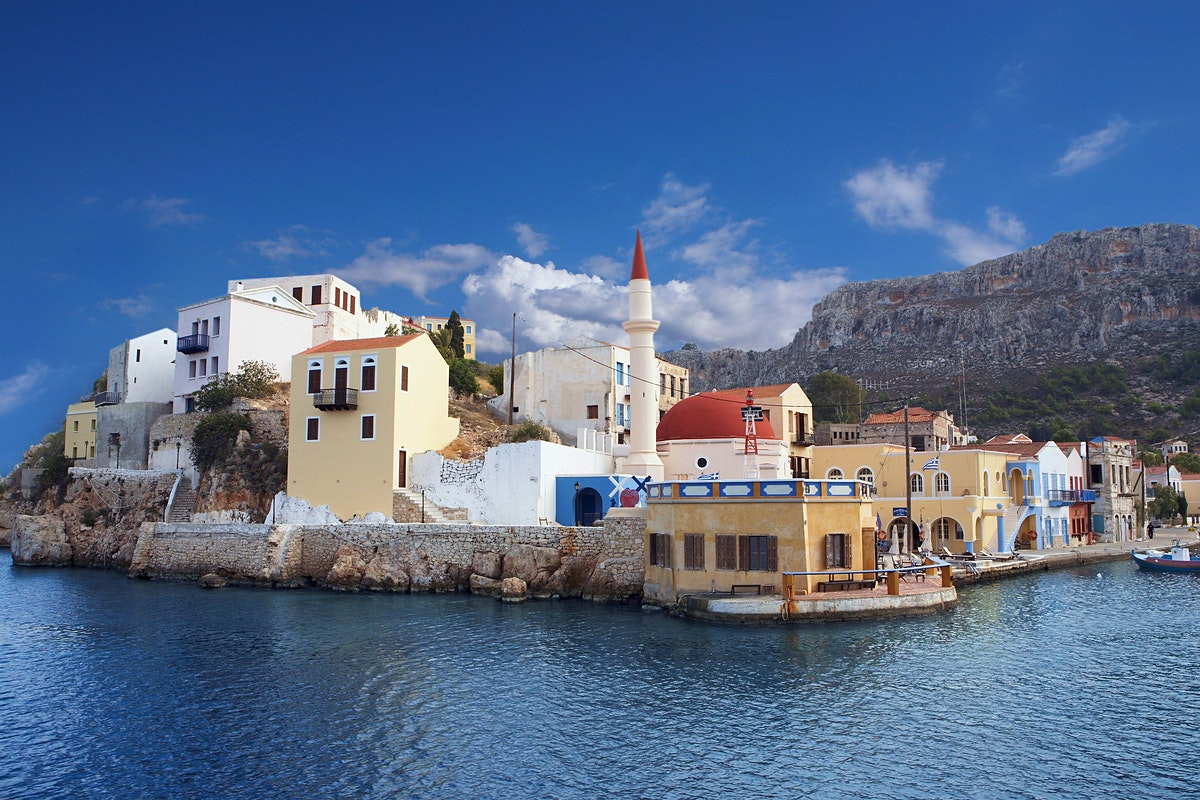 Dodecanese Travel Greece Lonely Planet