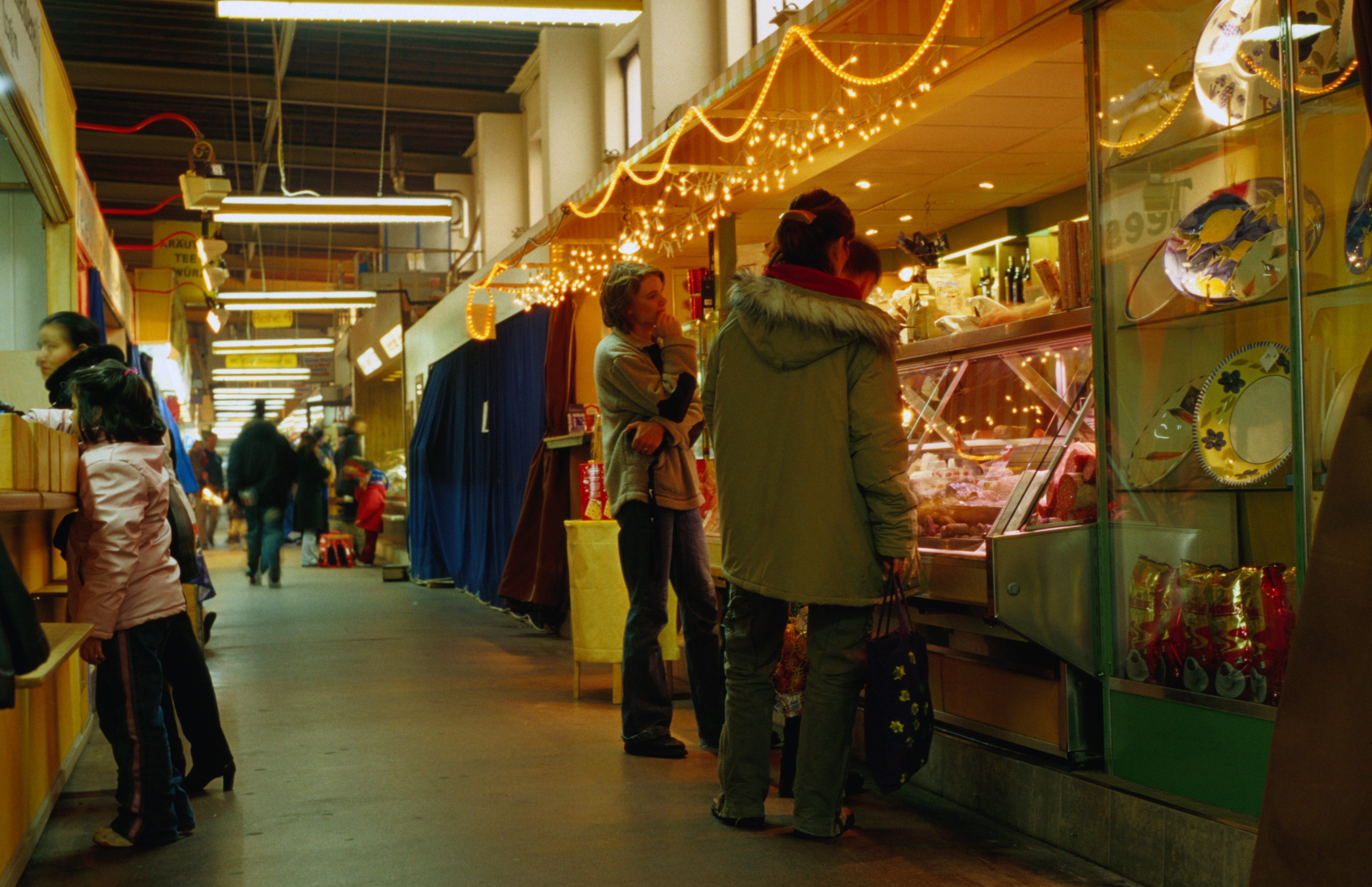 markthalle neun berlin germany shopping lonely planet