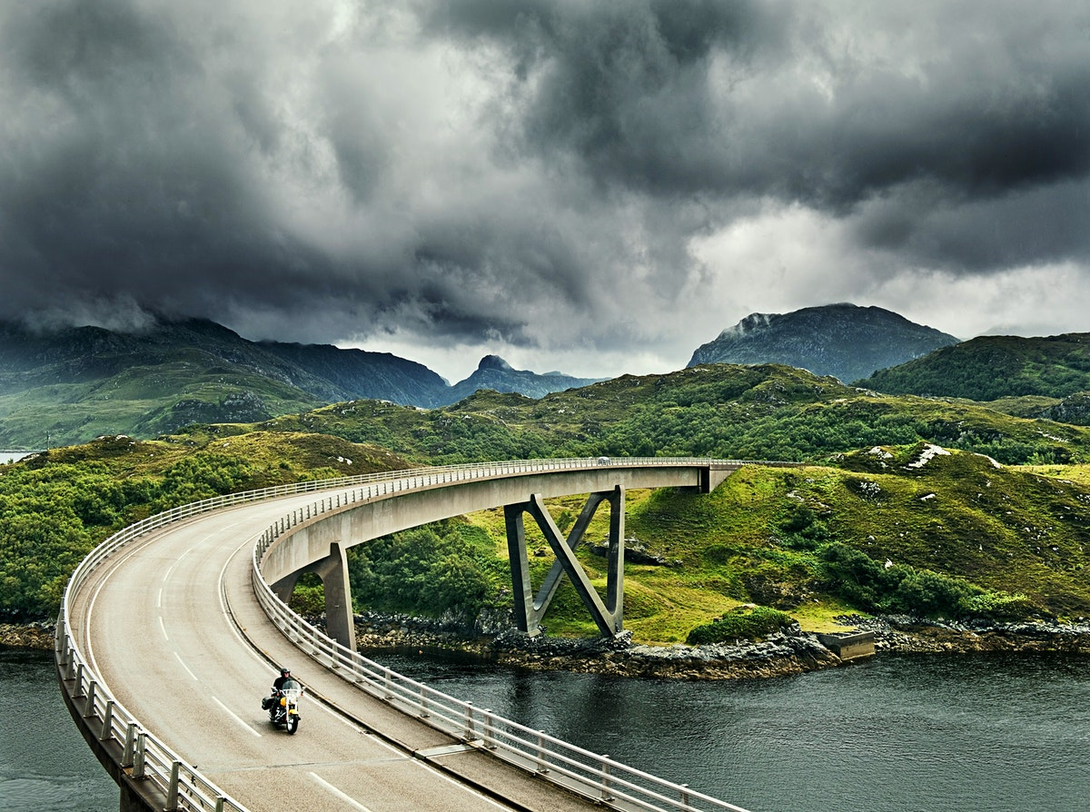 Durness To Ullapool Travel Lonely Planet
