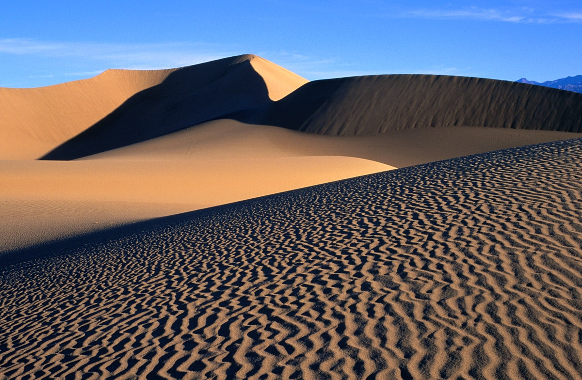 Death Valley National Park Travel California Usa Lonely Planet