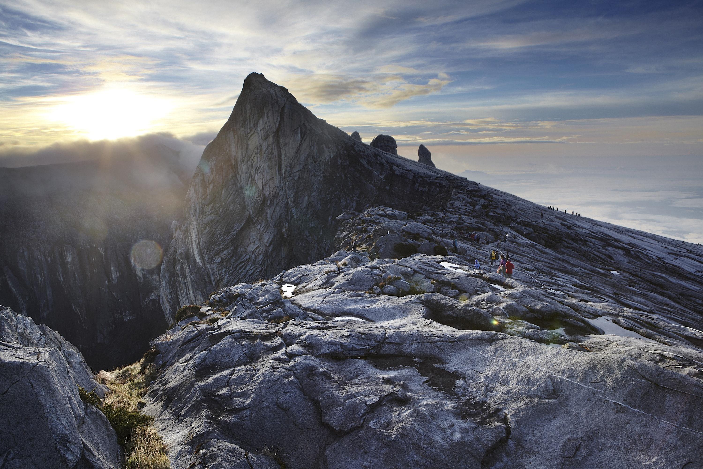 Mt Kinabalu Amp Kinabalu National Park Travel Lonely Planet
