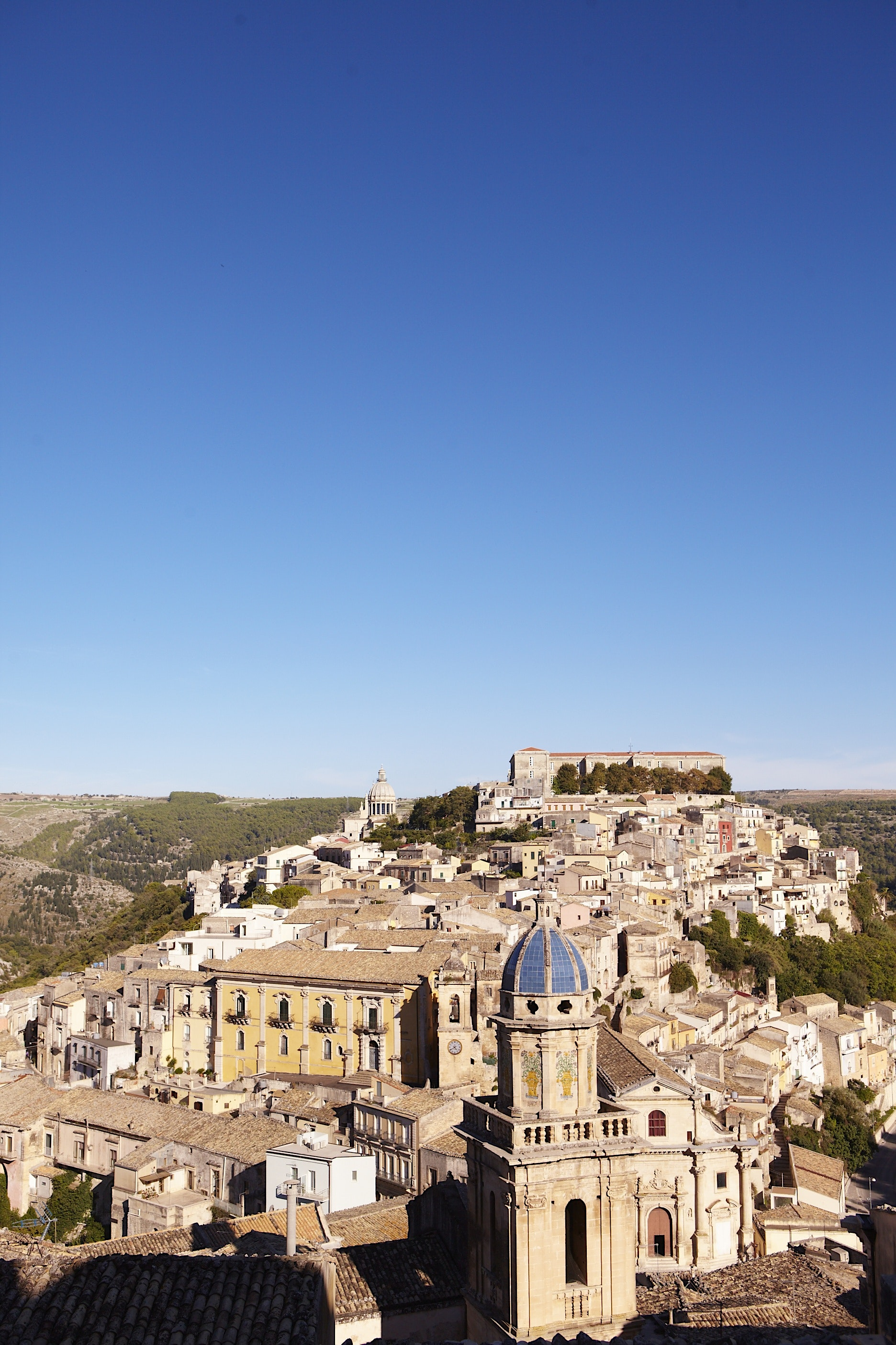 Scicli Travel Sicily Italy Lonely Planet