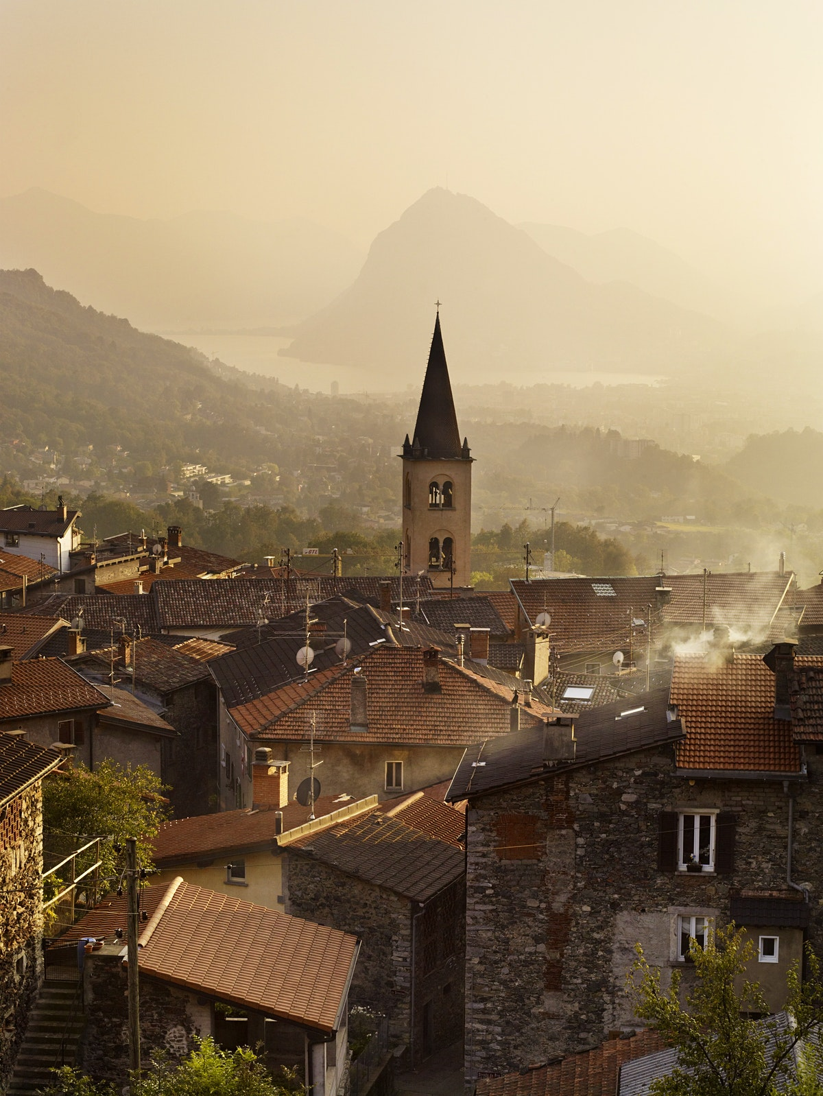 Lugano travel | Ticino, Switzerland - Lonely Planet