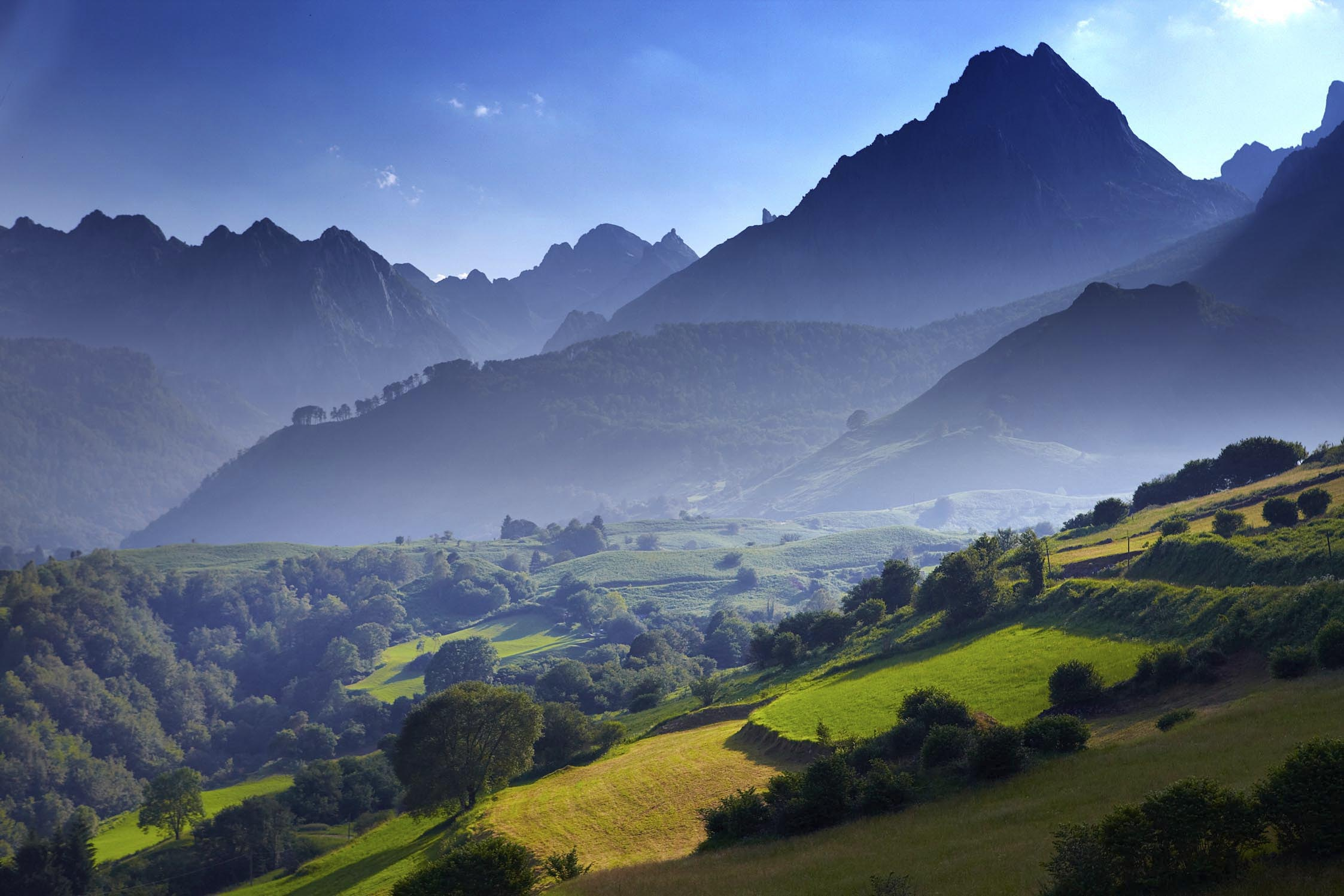 Rental Car Places >> The Pyrenees travel | France - Lonely Planet