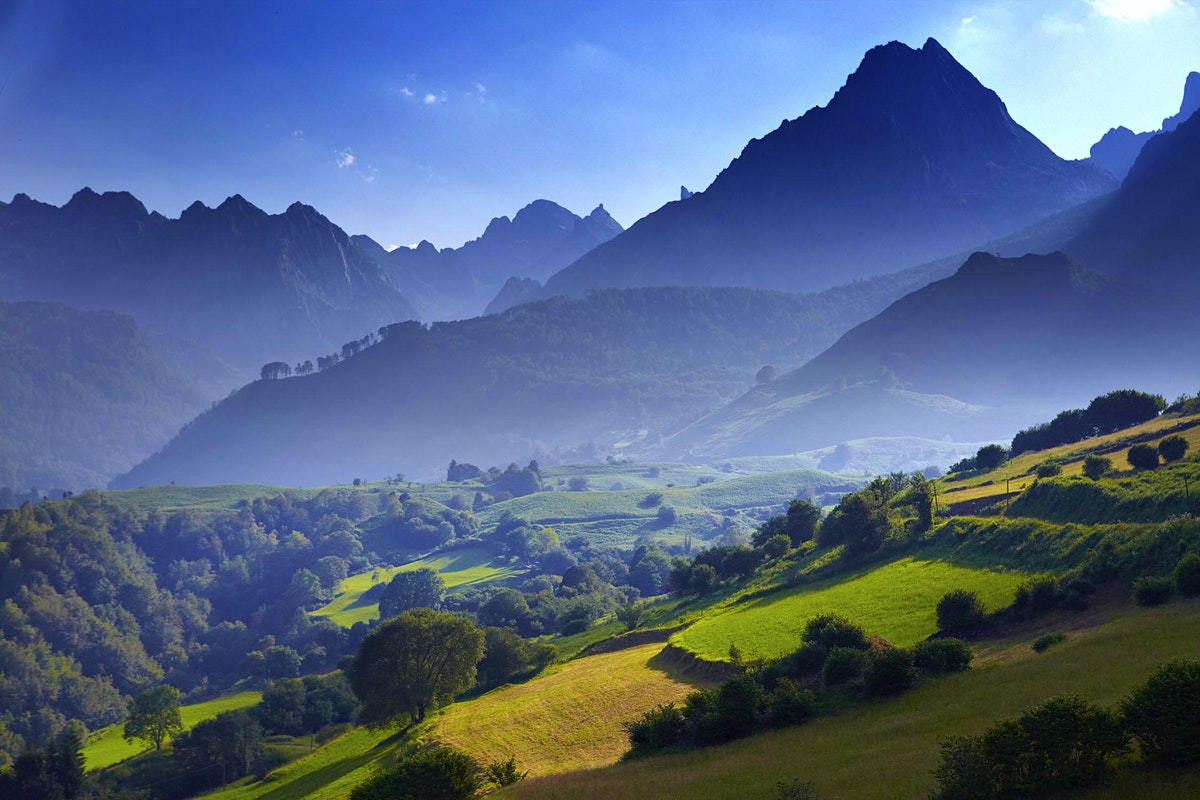 the pyrenees travel france lonely planet