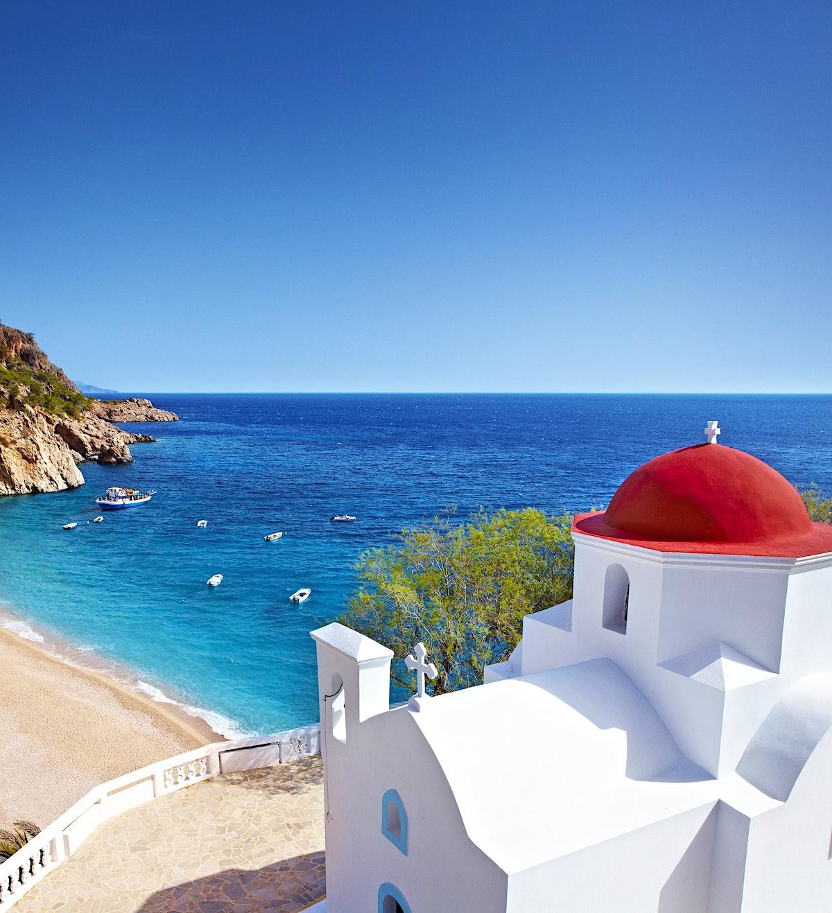 Karpathos Travel Lonely Planet