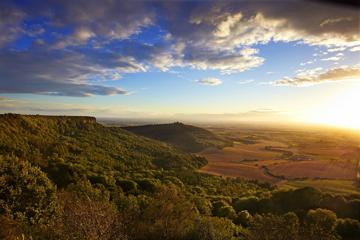 North York Moors National Park Travel Lonely Planet