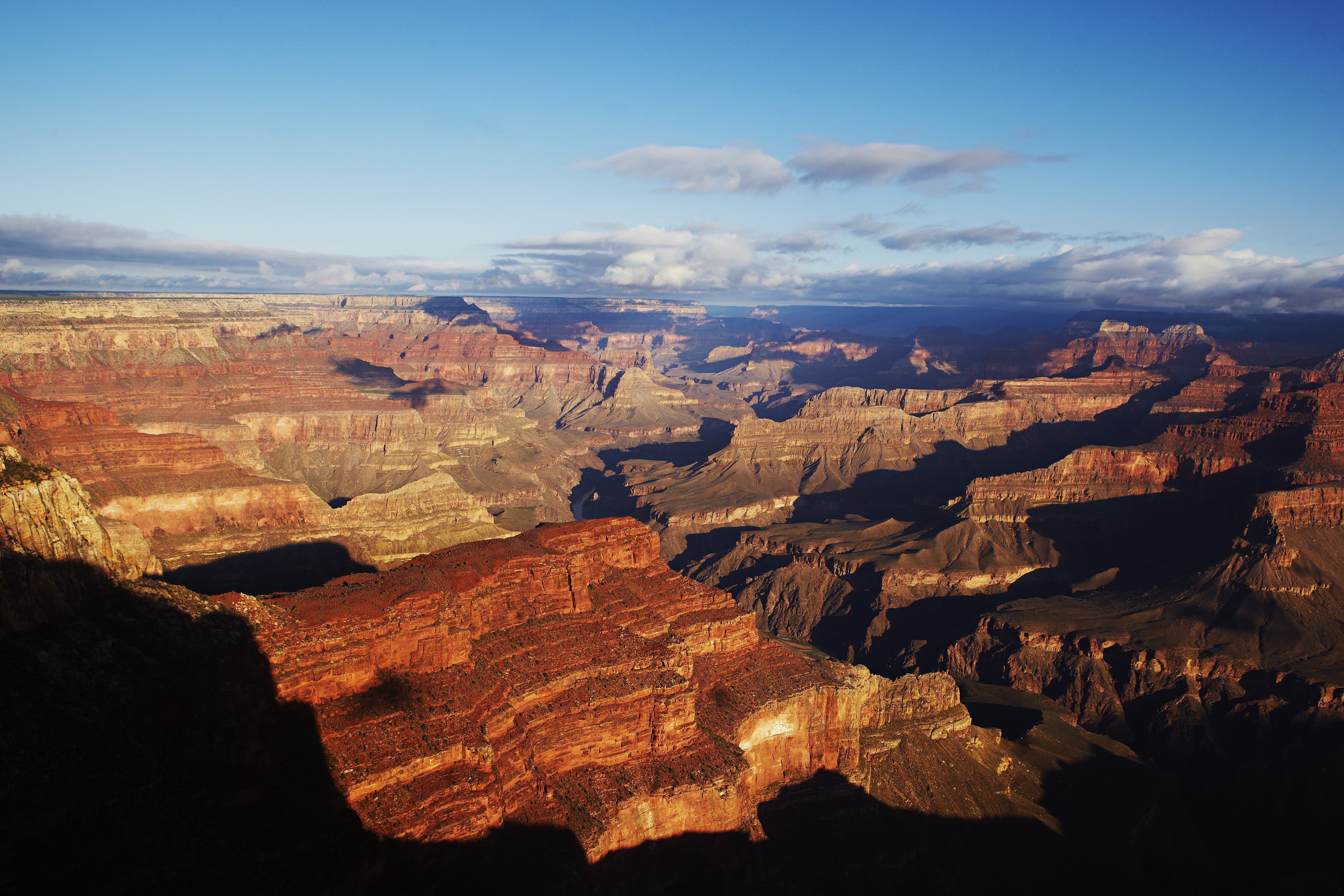 Grand Canyon Region Travel Usa Lonely Planet