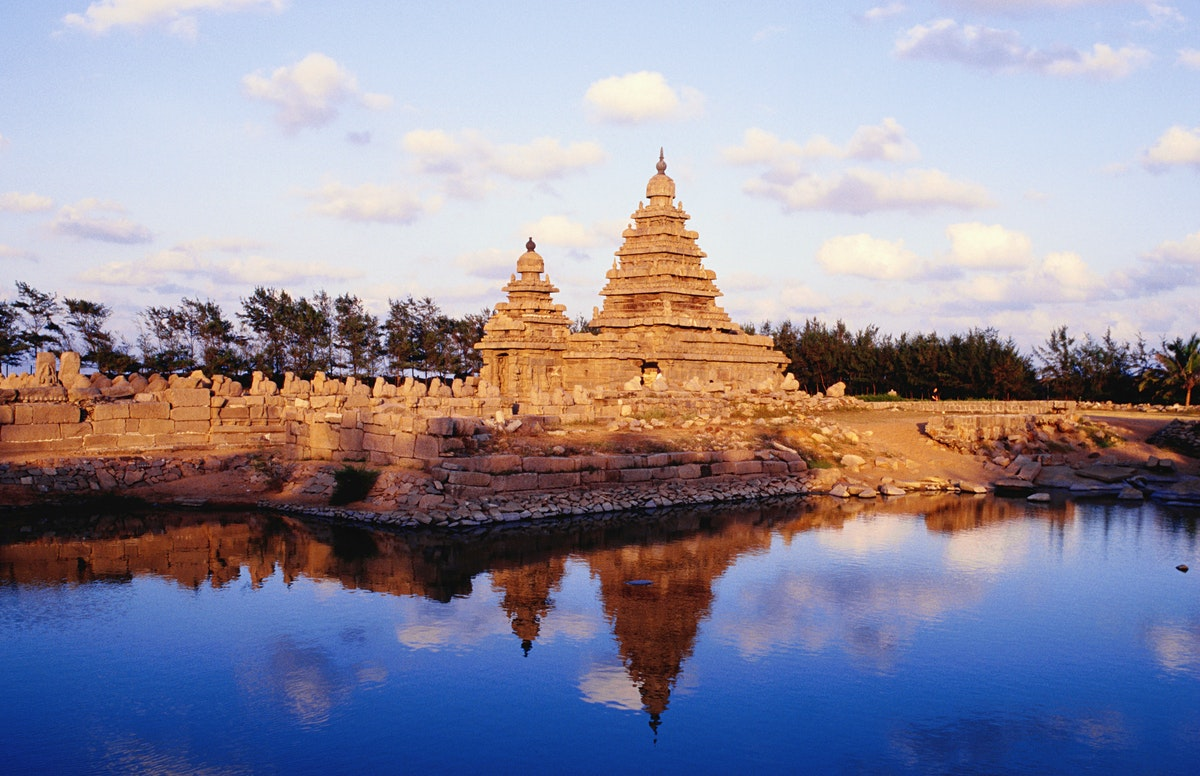Mamallapuram Mahabalipuram Travel Lonely Planet