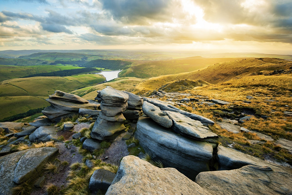 Peak District Travel England Lonely Planet