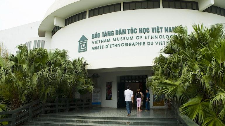 Kết quả hình ảnh cho Museum of Ethnology