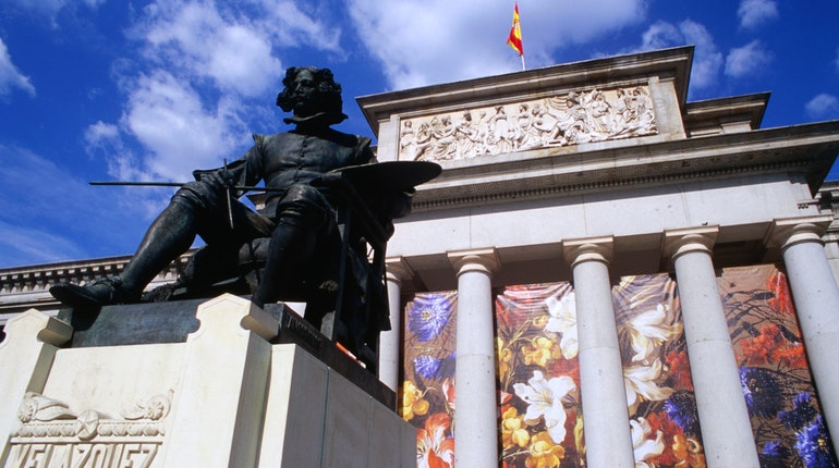 All Star Auto Insurance >> Museo del Prado in Madrid, Spain - Lonely Planet