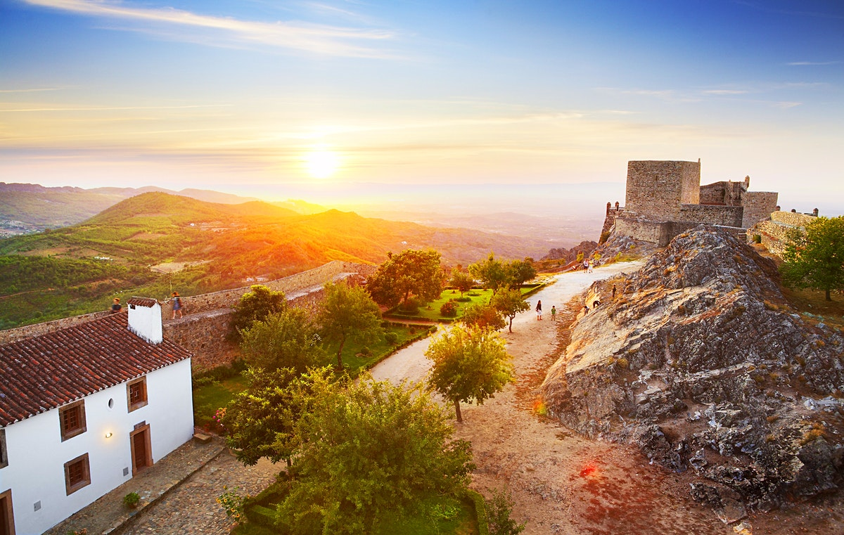 The Alentejo Travel Portugal Lonely Planet