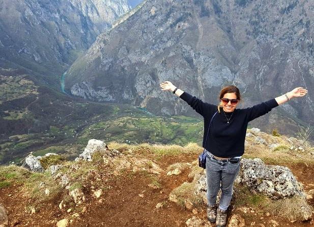 Curevac viewpoint, Durmitor National Park