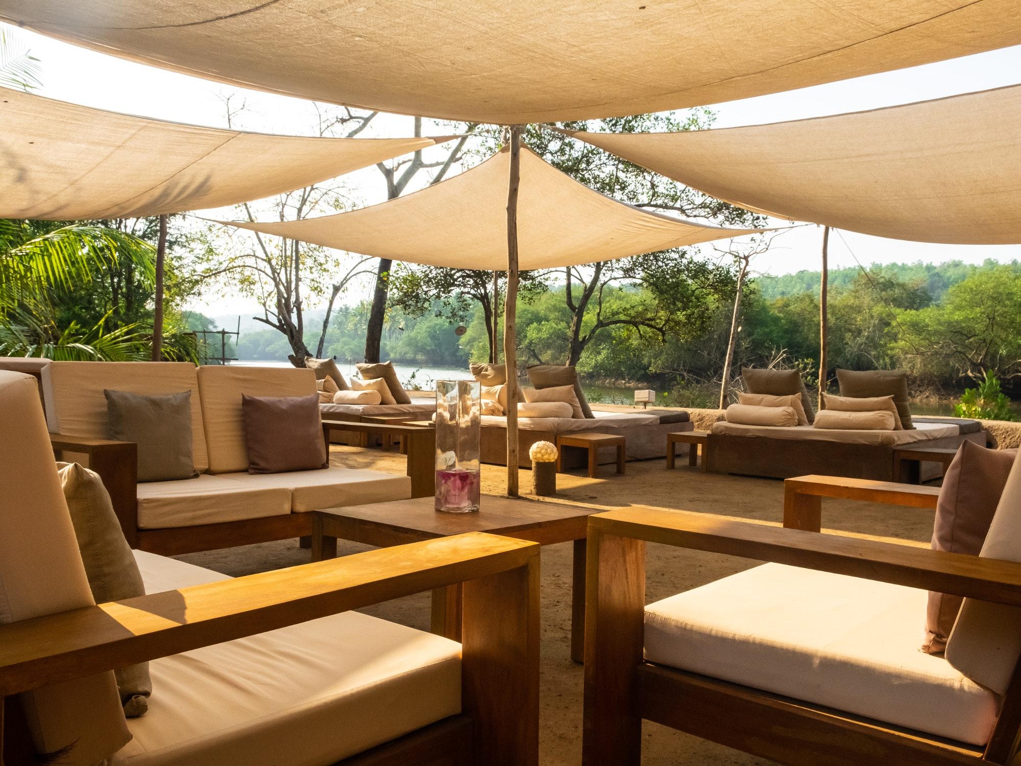 La Mangrove eco-resort in Goa © Soul Travel