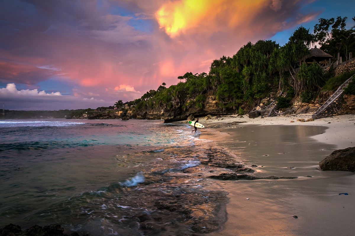 Nusa Lembongan Travel Lonely Planet
