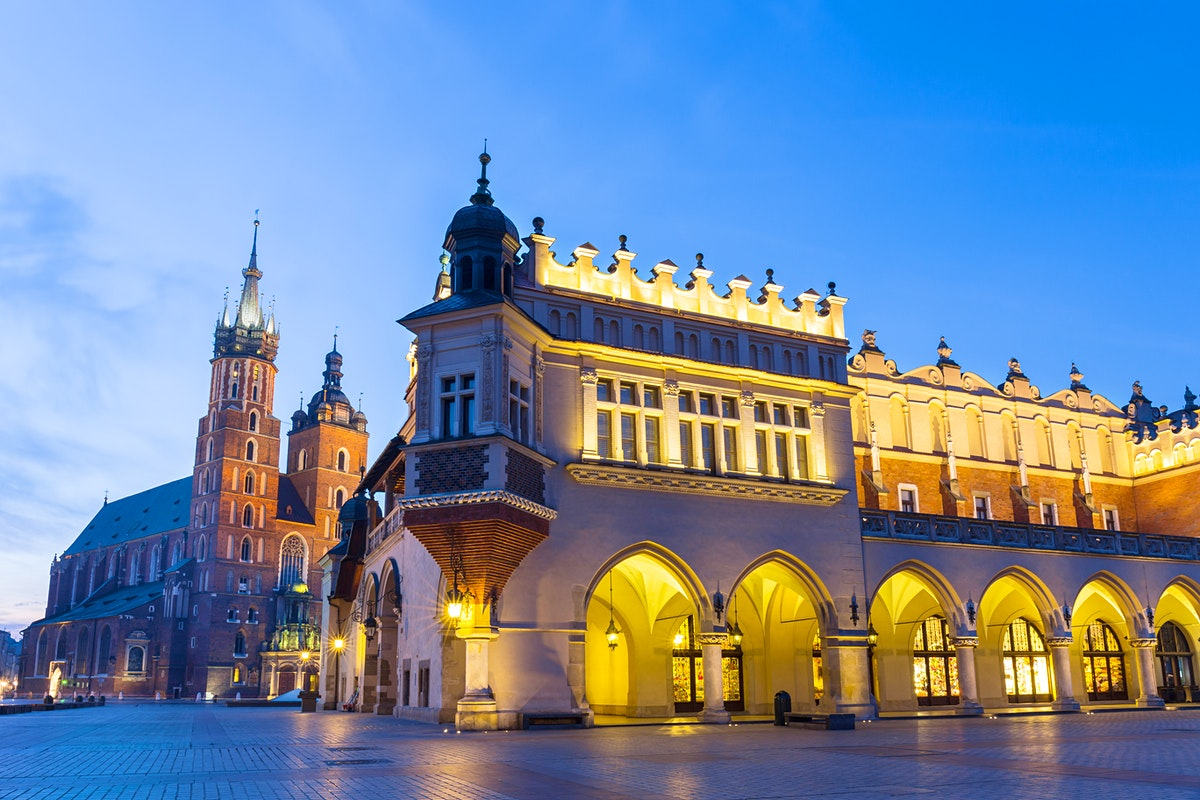 Kraków travel | Poland - Lonely Planet