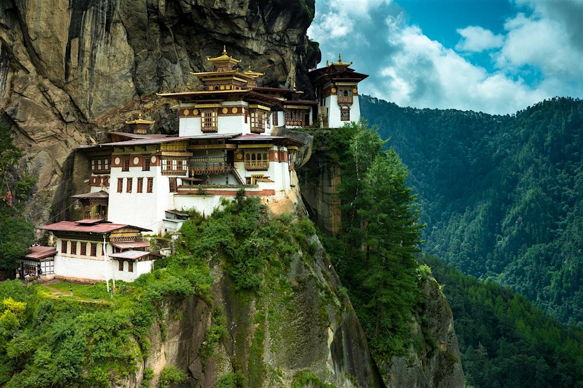 Bhutan travel - Lonely Planet