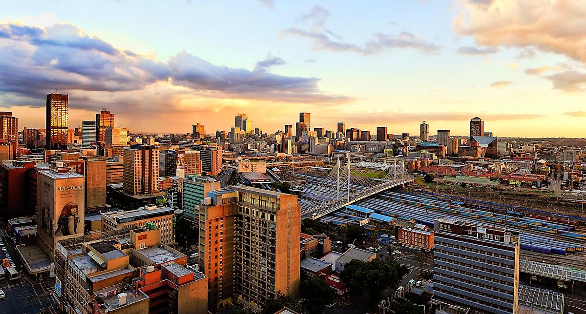 Johannesburg Travel Lonely Planet