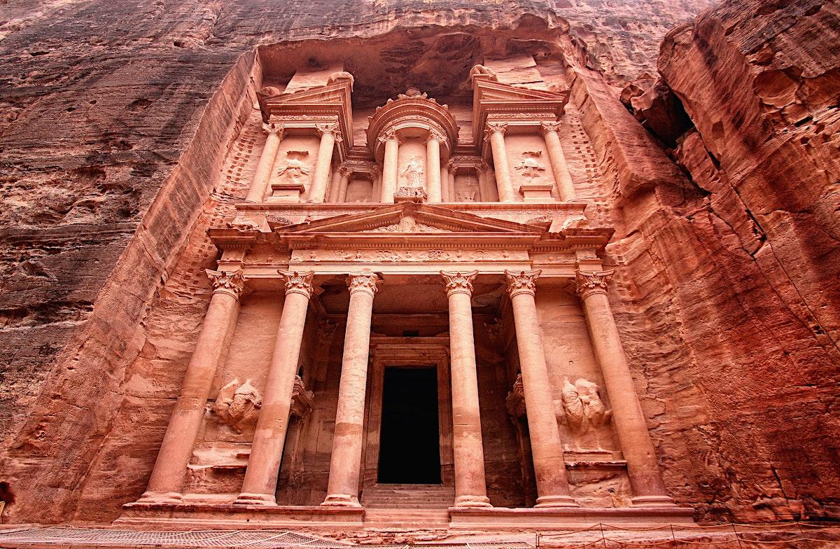 Jordan travel  Lonely Planet