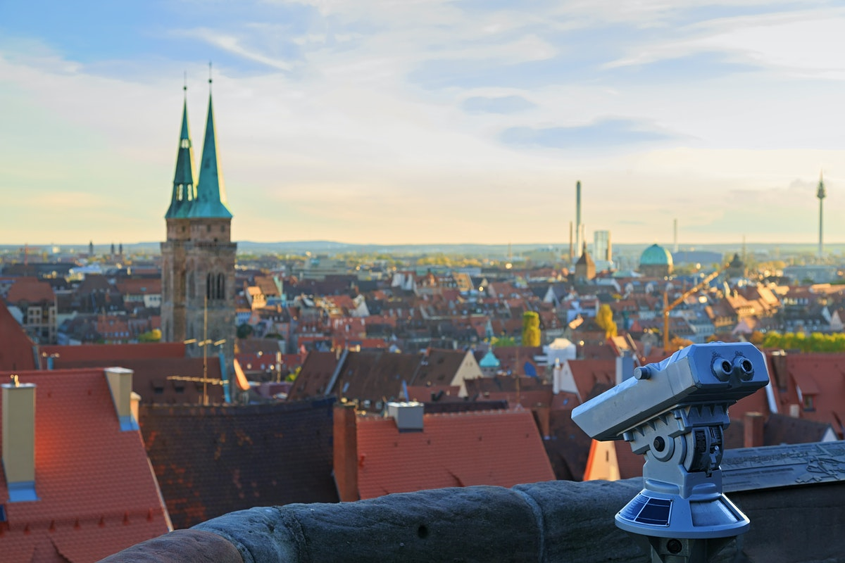 Nuremberg travel | Bavaria, Germany - Lonely Planet