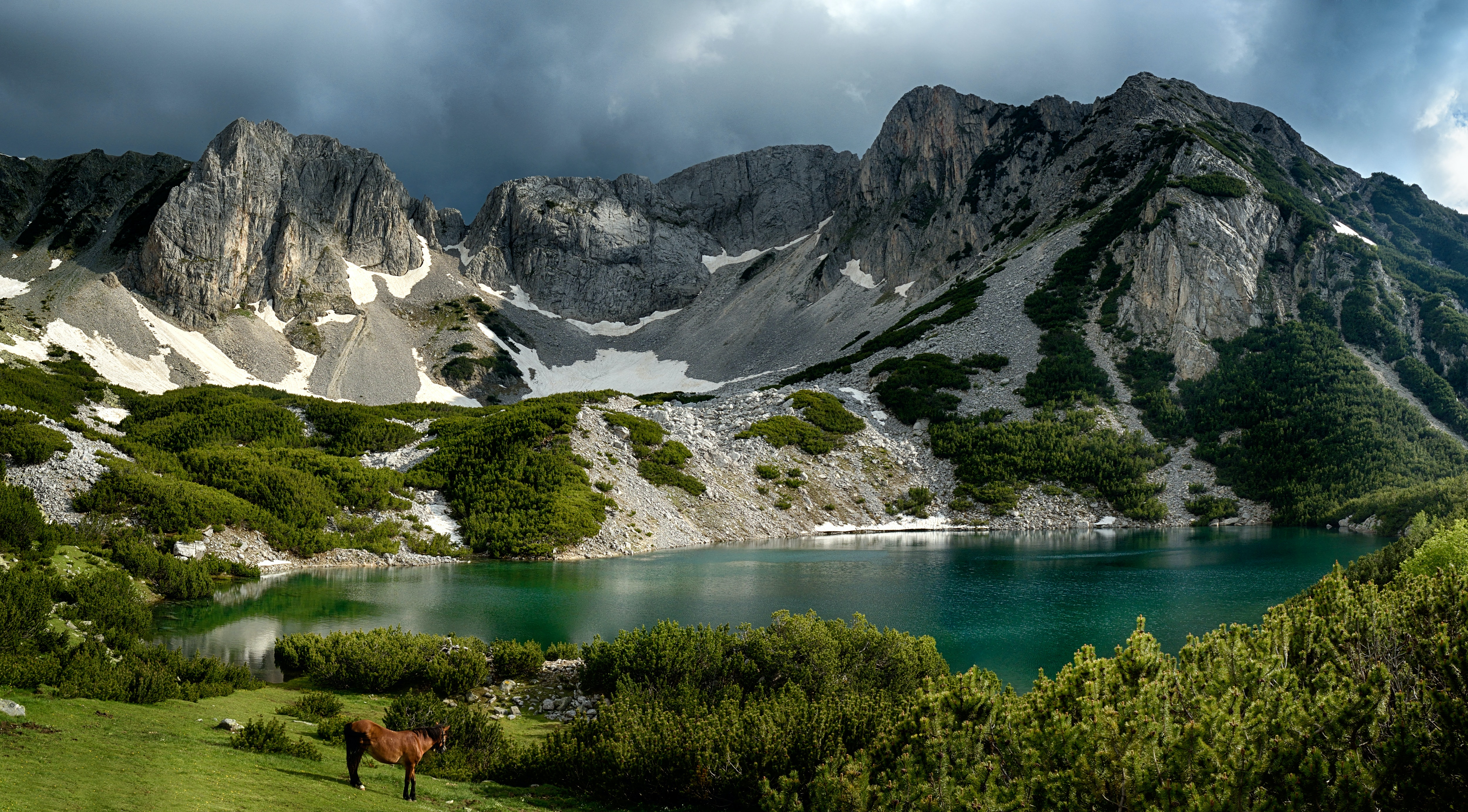 Pirin Mountains Travel Lonely Planet