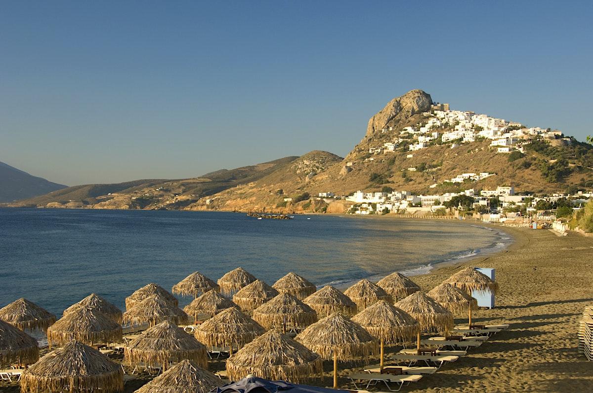 Skyros Travel Lonely Planet