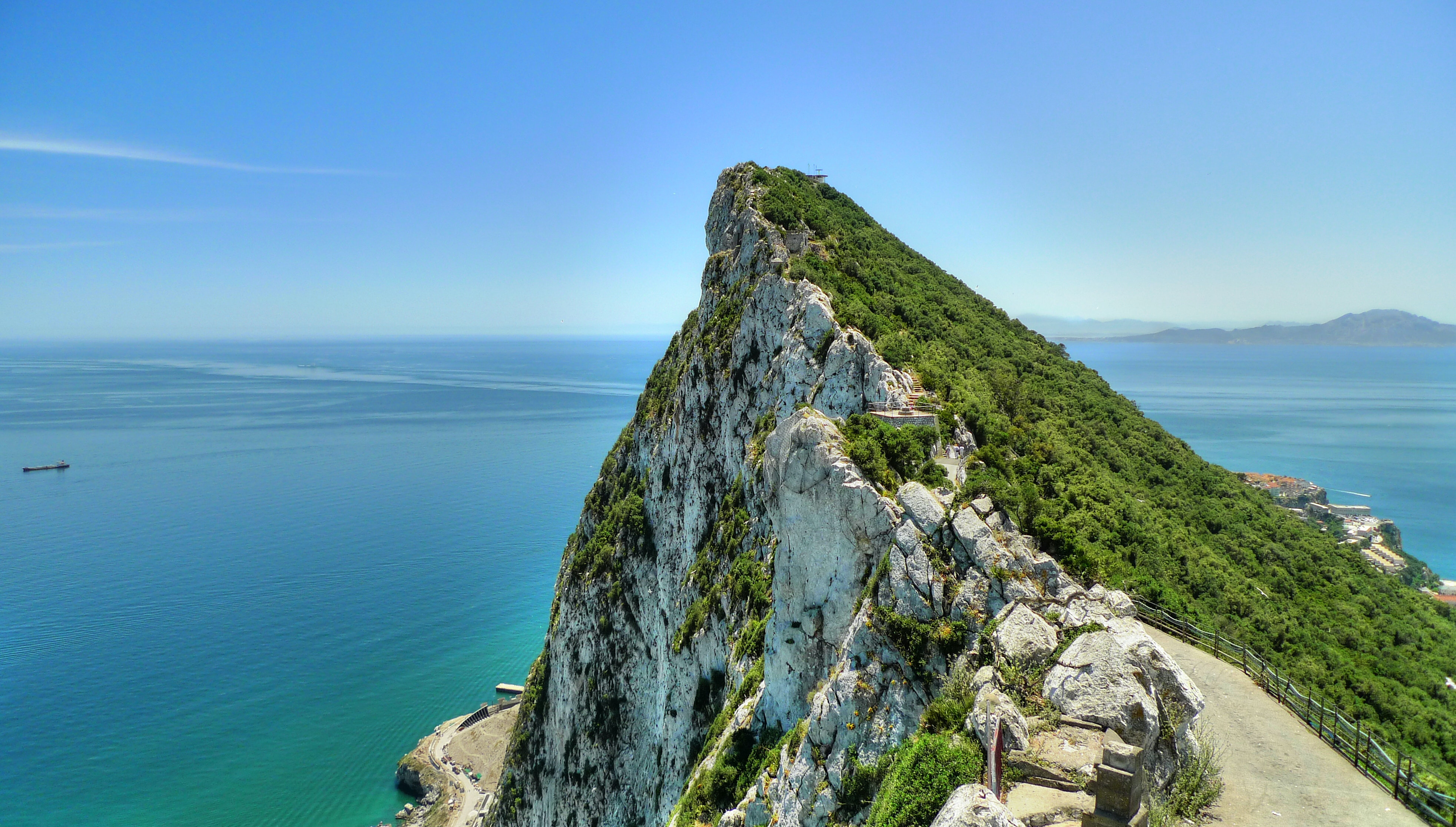 Gibraltar Travel Lonely Planet
