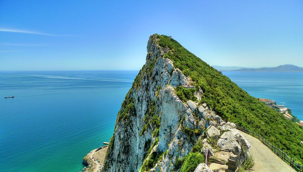 gibraltar travel europe lonely planet