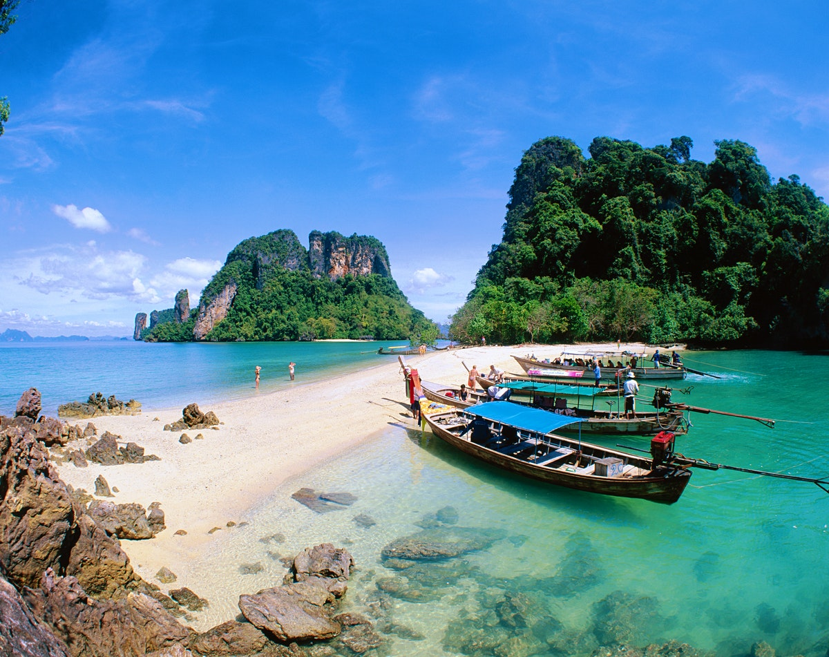 Ao Nang - Lonely Planet