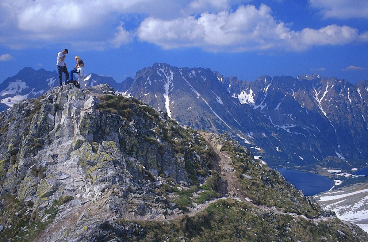 Carpathian Mountains On World Map.Carpathian Mountains Travel Poland Lonely Planet
