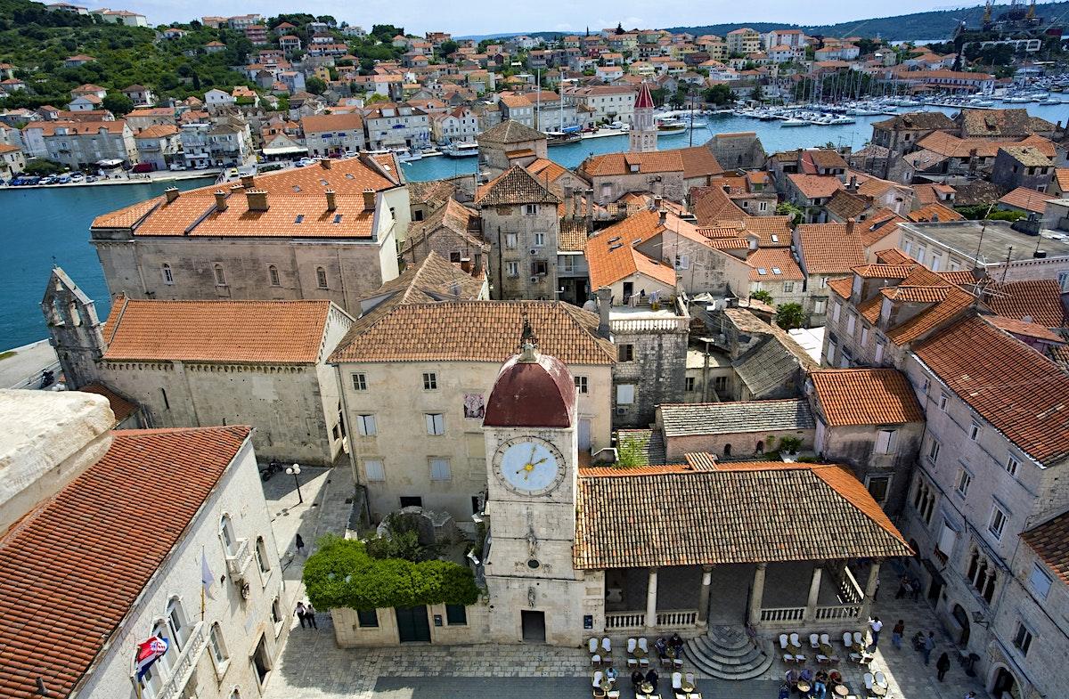 Trogir Travel Croatia Lonely Planet