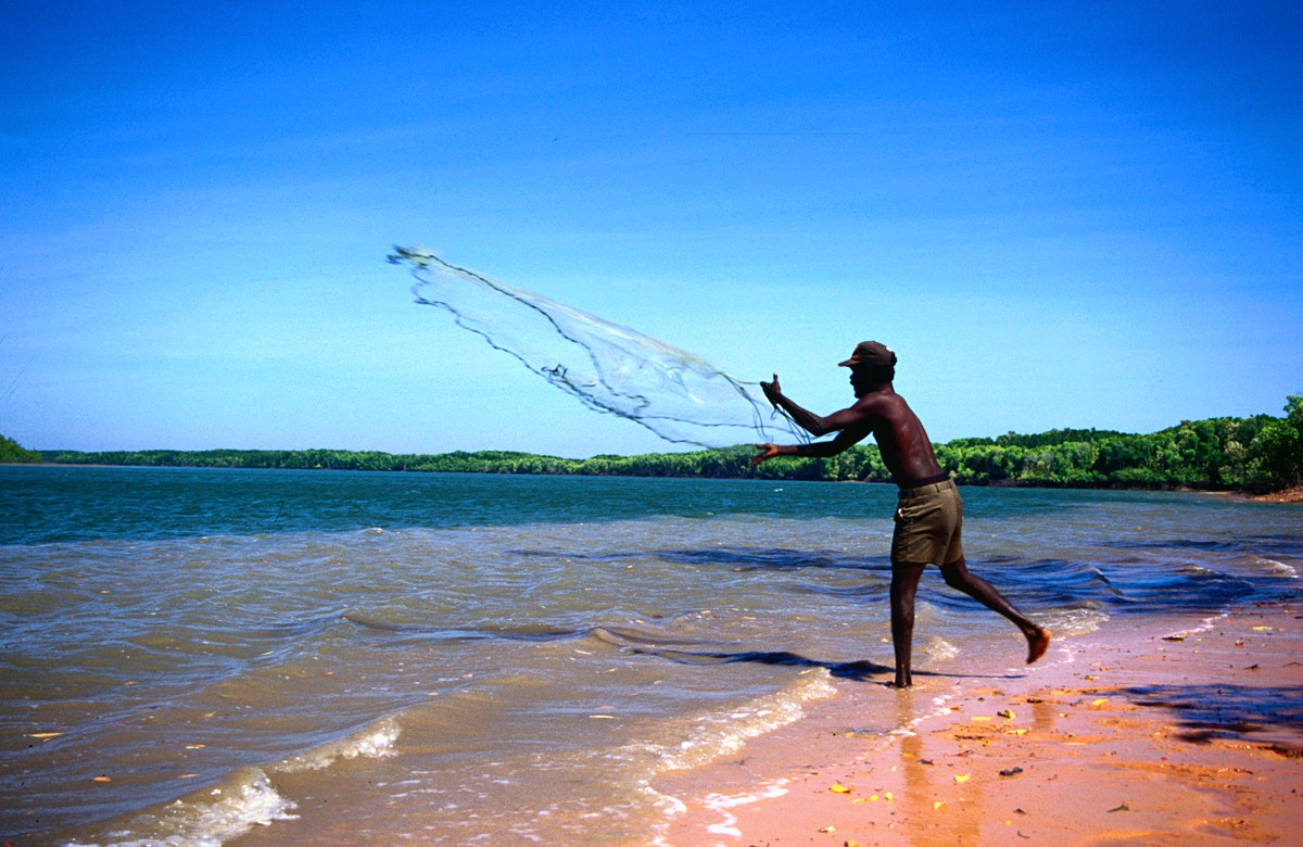 Tiwi Islands Travel Northern Territory Australia