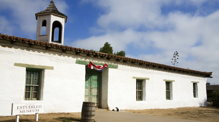 old town san diego state historic park in san diego usa lonely planet. Black Bedroom Furniture Sets. Home Design Ideas