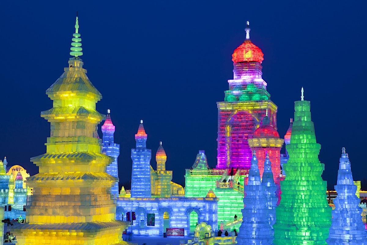 Heilongjiang, China - Lonely Planet