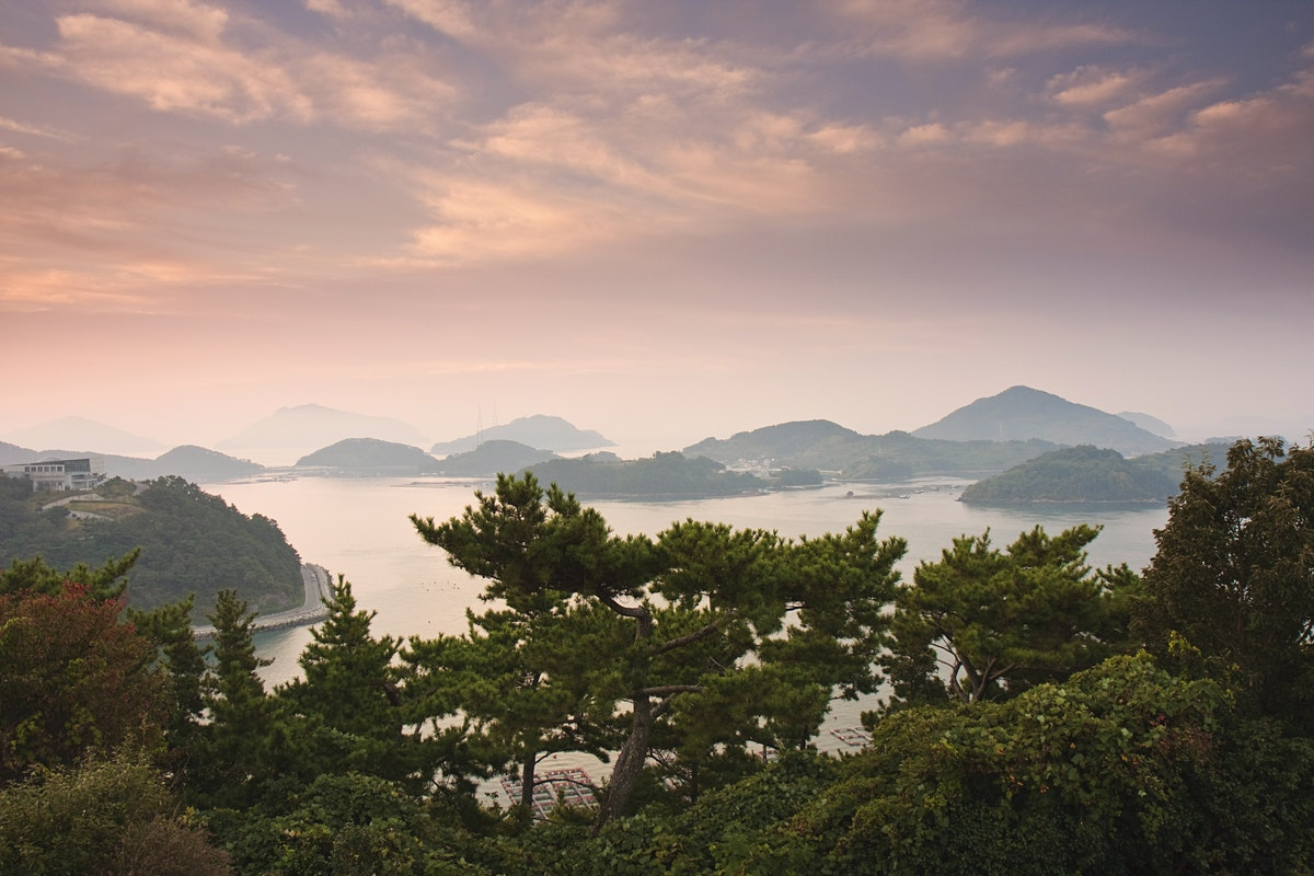 Tongyeong Travel Lonely Planet