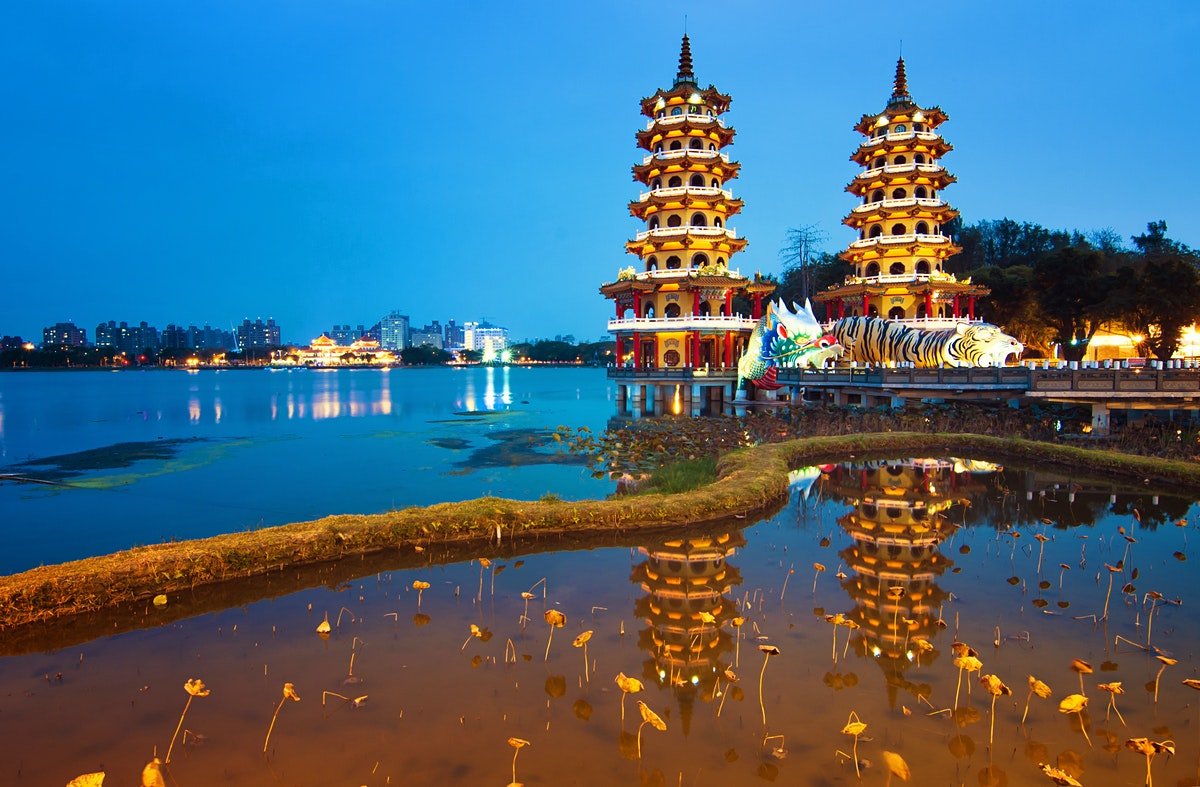 Kaohsiung Travel Lonely Planet