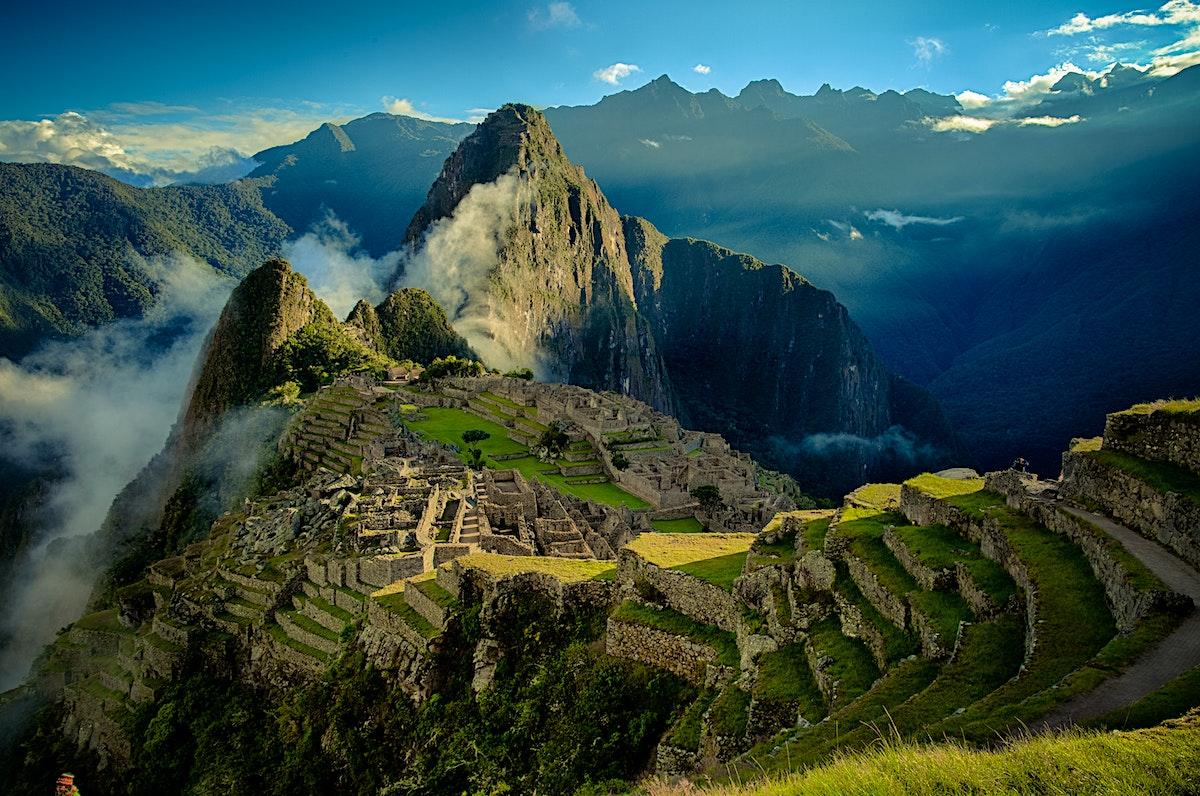 Sudamérica - La Silla Tours