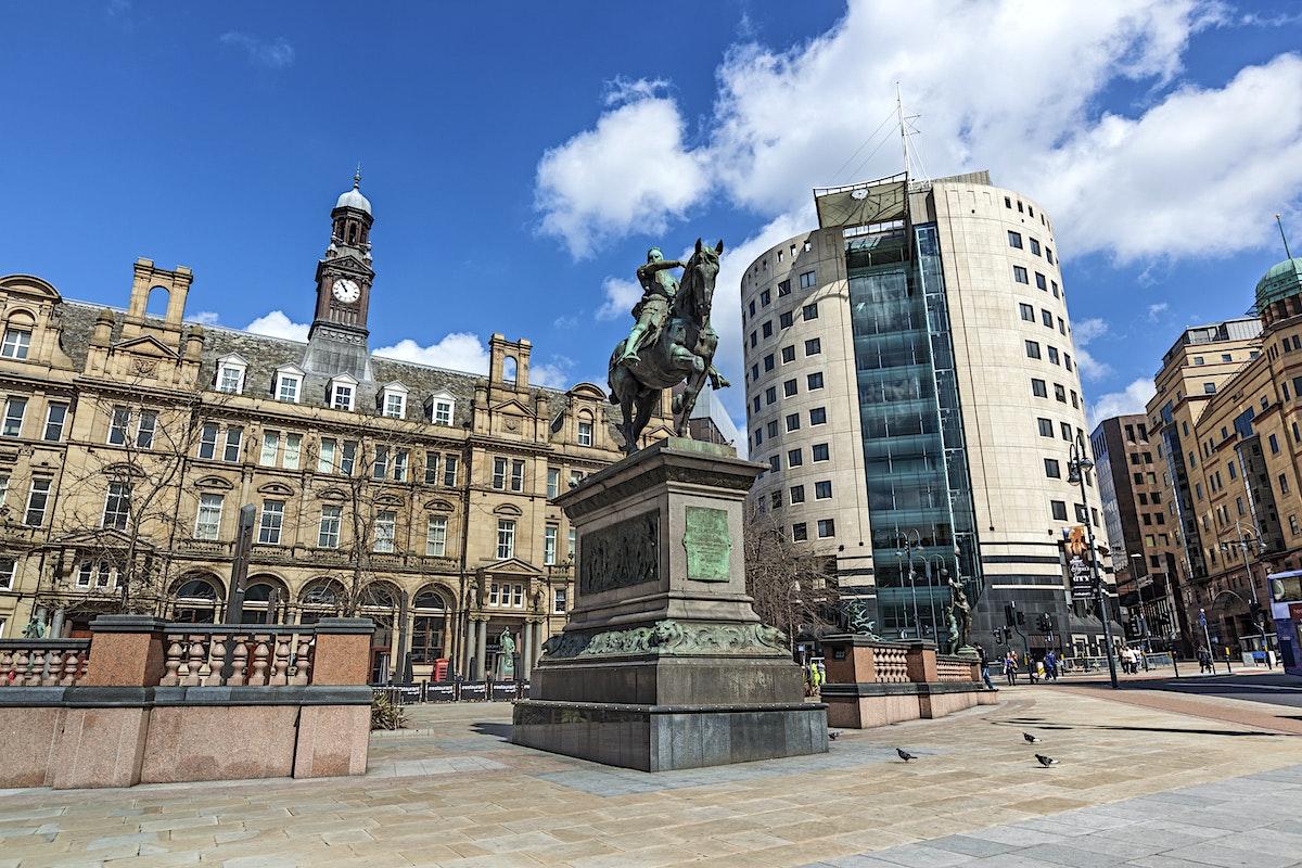 The Best Restaurants In Leeds