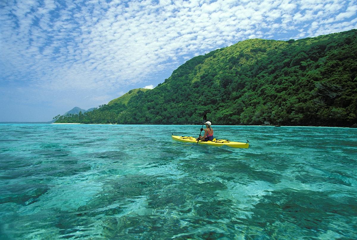 Kadavu Travel Lonely Planet