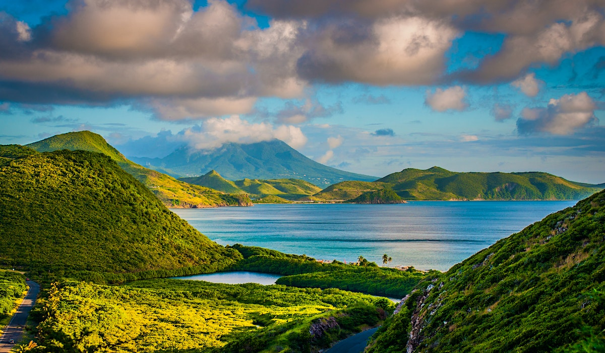 St Kitts North America Hotels