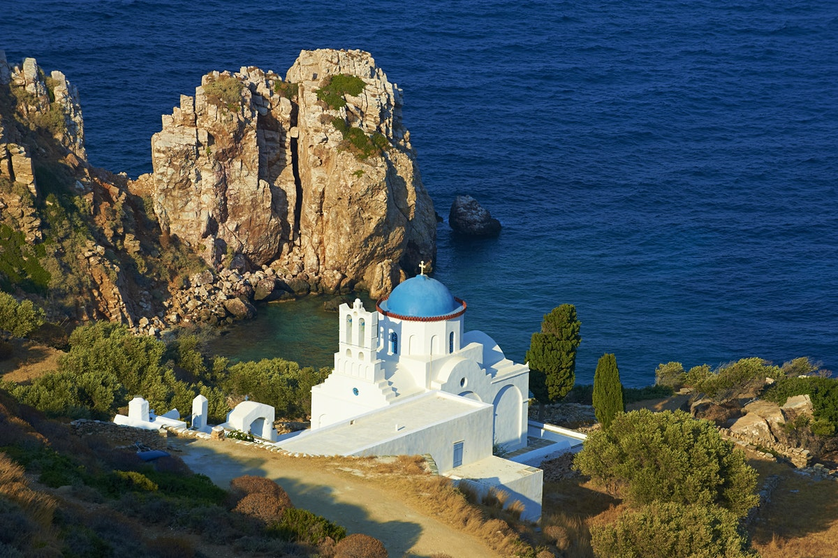 Sifnos Travel Cyclades Greece Lonely Planet