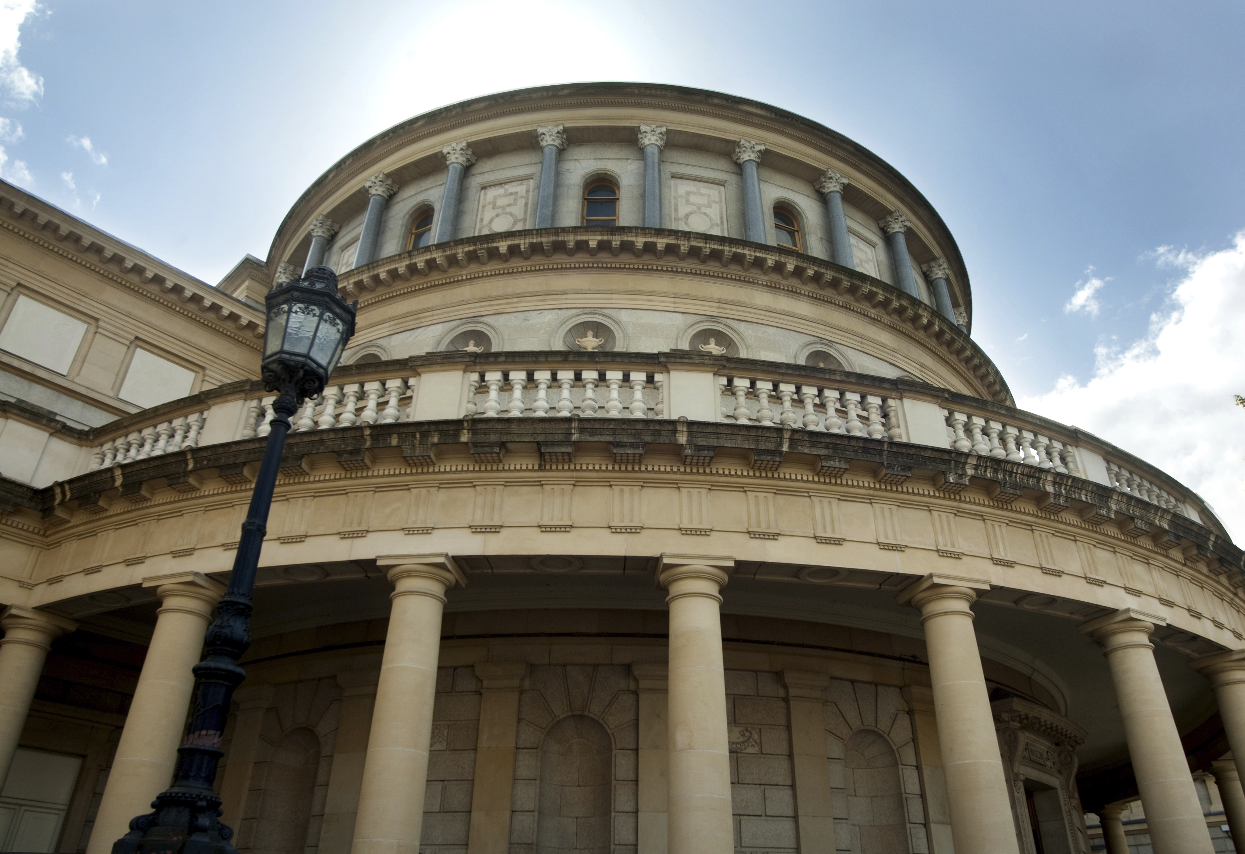National Museum Of Ireland Archaeology Dublin Ireland