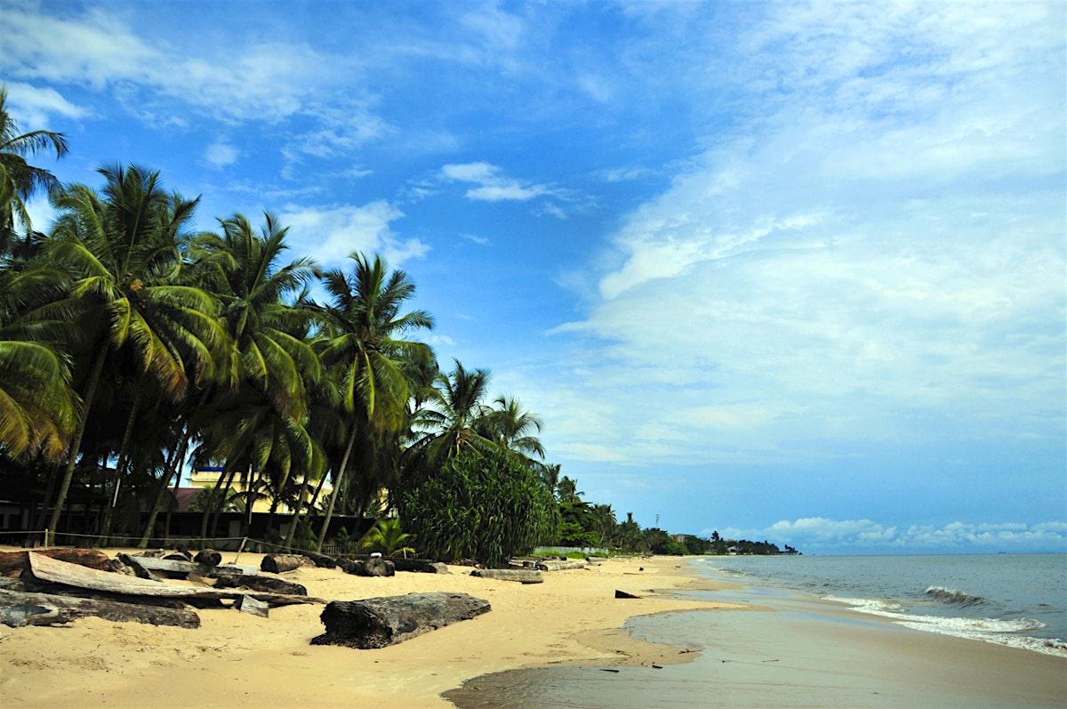 Smart Car Rental >> Libreville travel - Lonely Planet