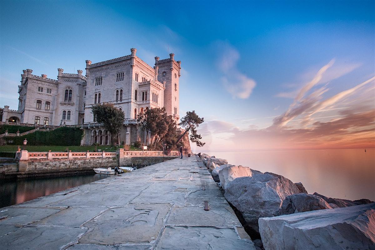 Trieste Travel Friuli Venezia Giulia Italy Lonely Planet