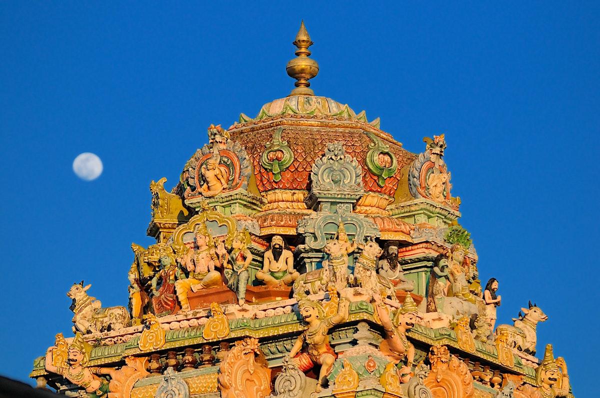 Chennai Travel Lonely Planet
