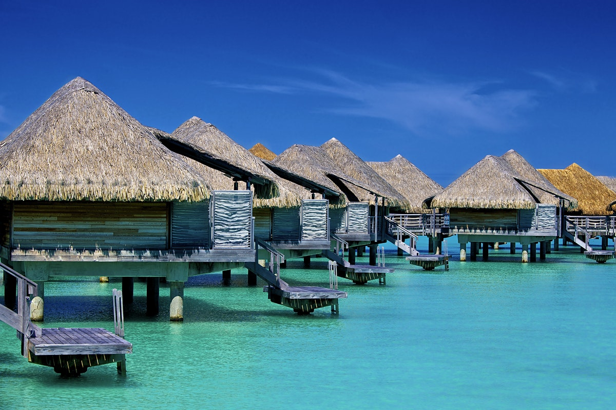 Tahiti travel | French Polynesia - Lonely Planet