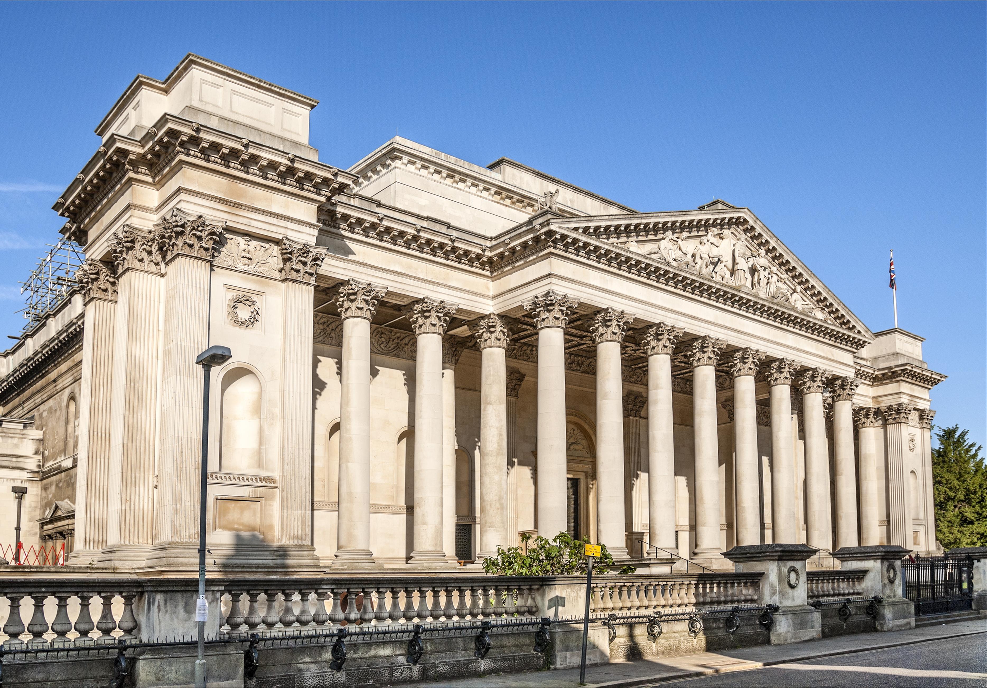 Fitzwilliam Museum   Cambridge, England Attractions ...