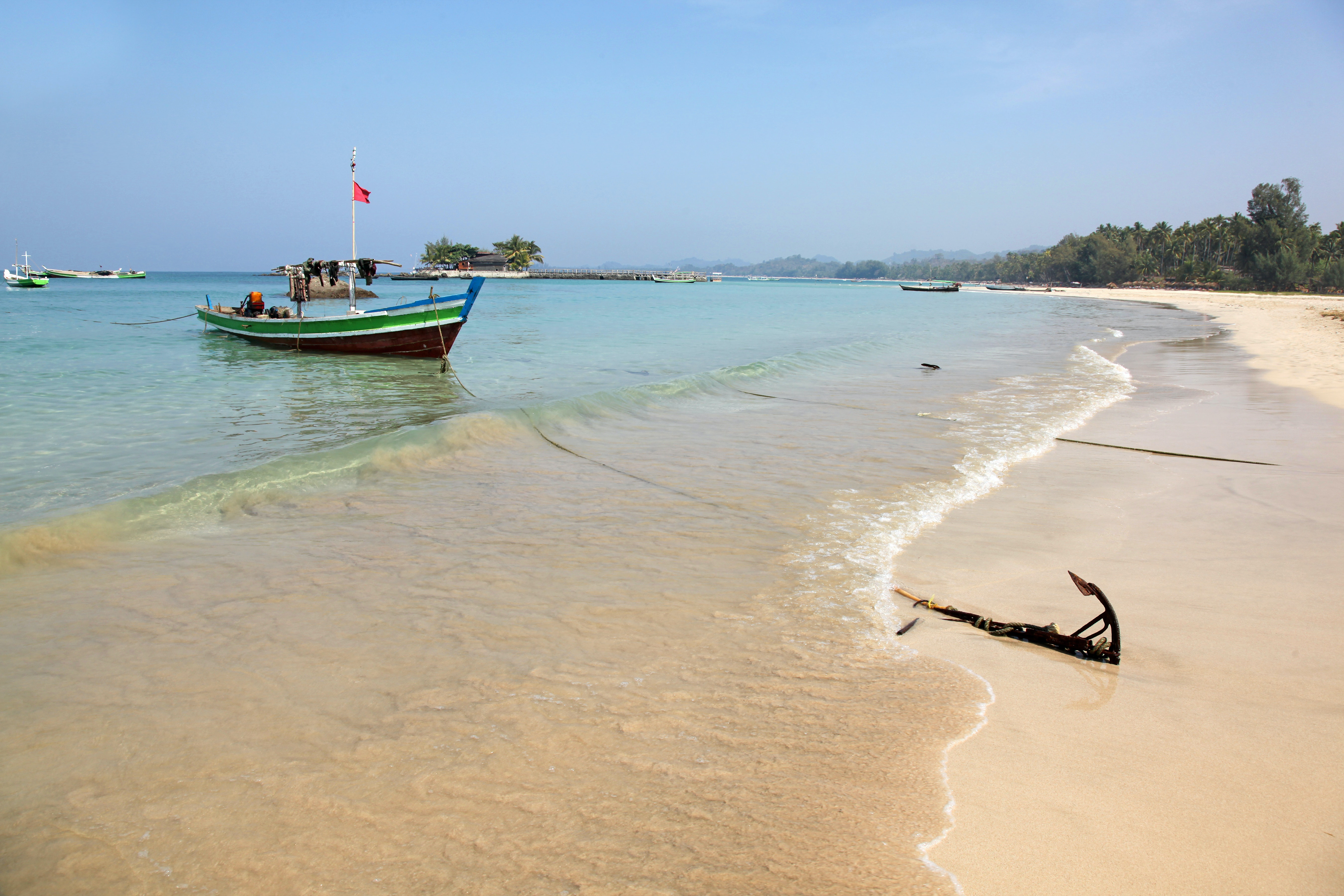Ngapali Beach Travel Lonely Planet